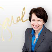 Sarah J. Gibson - keynote speaker background